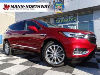 Used 2019 Buick Enclave Essence | No Accidents, One Owner. for sale in Prince Albert, SK