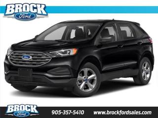 New 2021 Ford Edge SE for sale in Niagara Falls, ON