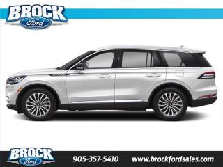 New 2020 Lincoln Aviator Reserve for sale in Niagara Falls, ON