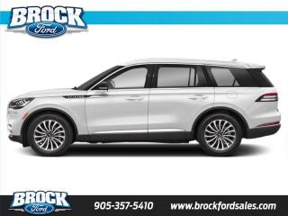 New 2022 Lincoln Aviator Reserve for sale in Niagara Falls, ON