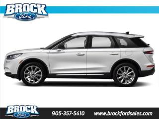 New 2021 Lincoln Corsair Reserve for sale in Niagara Falls, ON