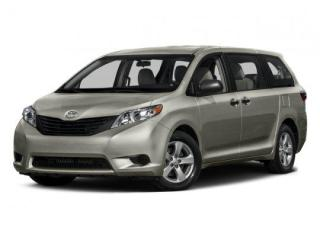 Used 2015 Toyota Sienna LIMITED for sale in Fredericton, NB