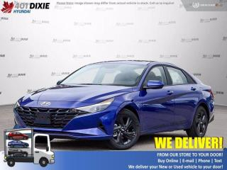New 2022 Hyundai Elantra Preferred Sun + Tech for sale in Mississauga, ON