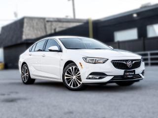 Used 2019 Buick Regal Preferred II I Sport I BackUp for sale in Toronto, ON