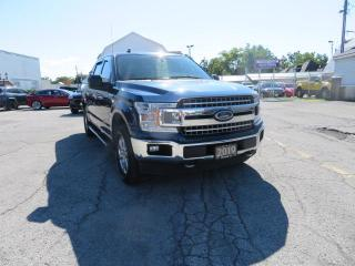 Used 2019 Ford F-150 XLT 4WD SuperCrew 5.5' Bo for sale in Hagersville, ON