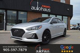 Used 2018 Hyundai Sonata GL I HTD SEATS I REAR CAM for sale in Concord, ON