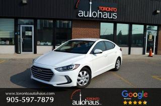 Used 2018 Hyundai Elantra GL I BSM I ANDROID NAVIGATION I CAMERA for sale in Concord, ON
