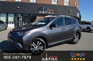 Used 2016 Toyota RAV4 LE I AWD I HTD SEATS I CAMERA for sale in Concord, ON