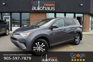 Used 2017 Toyota RAV4 LE I HTD SEATS I REAR CAM I NO ACCIDENTS for sale in Concord, ON
