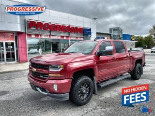 Used 2018 Chevrolet Silverado 1500 for sale in Sarnia, ON