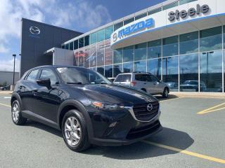 Used 2020 Mazda CX-3 GS for sale in St. John's, NL