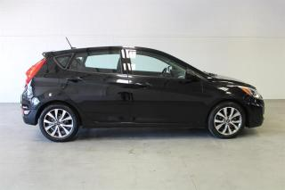Used 2017 Hyundai Accent WE APPROVE ALL CREDIT for sale in London, ON