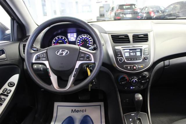 2017 Hyundai Accent WE APPROVE ALL CREDIT