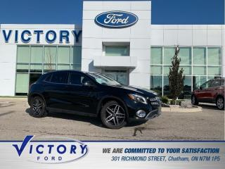 Used 2020 Mercedes-Benz GLA 250 GLA 250 | AWD | NAV | DUAL SUNROOF for sale in Chatham, ON