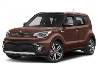 Used 2017 Kia Soul EX PREMIUM for sale in Chatham, ON