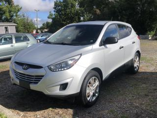 Used 2015 Hyundai Tucson GL for sale in Cambridge, ON