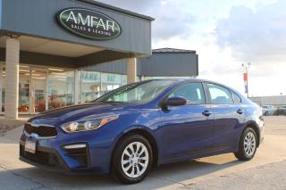 Used 2019 Kia Forte LX for sale in Tilbury, ON