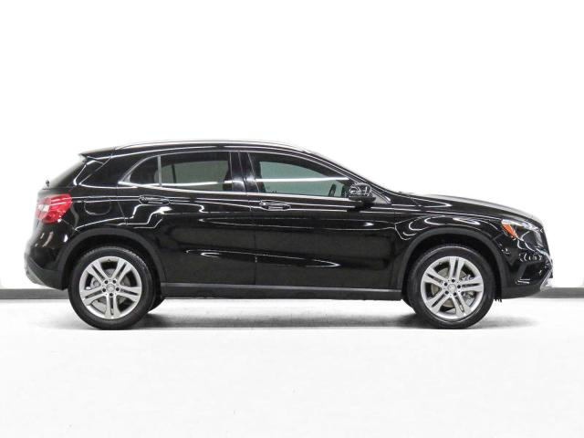 2016 Mercedes-Benz GLA 250 4Matic Navigation Leather PanoRoof Backup Cam