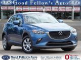 2018 Mazda CX-3 GX MODEL, SKYACTIV, REARVIEW CAMERA, HEATED SEATS Photo21