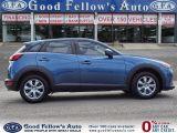 2018 Mazda CX-3 GX MODEL, SKYACTIV, REARVIEW CAMERA, HEATED SEATS Photo23