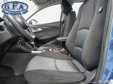 2018 Mazda CX-3 GX MODEL, SKYACTIV, REARVIEW CAMERA, HEATED SEATS Photo27