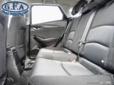 2018 Mazda CX-3 GX MODEL, SKYACTIV, REARVIEW CAMERA, HEATED SEATS Photo28