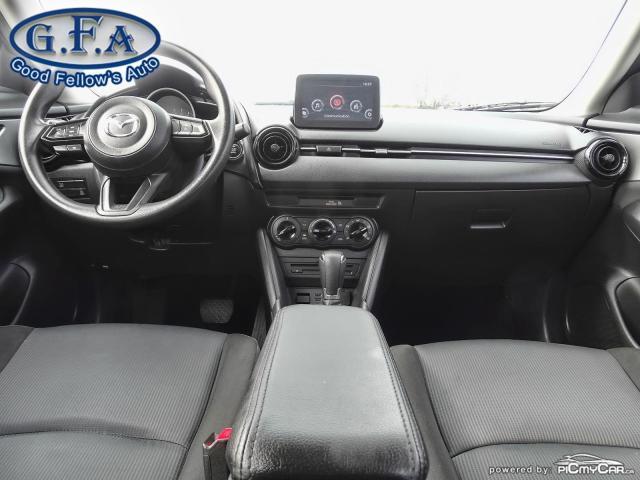 2018 Mazda CX-3 GX MODEL, SKYACTIV, REARVIEW CAMERA, HEATED SEATS Photo10