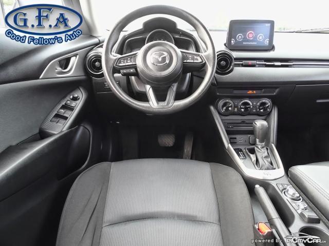 2018 Mazda CX-3 GX MODEL, SKYACTIV, REARVIEW CAMERA, HEATED SEATS Photo11