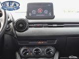 2018 Mazda CX-3 GX MODEL, SKYACTIV, REARVIEW CAMERA, HEATED SEATS Photo32