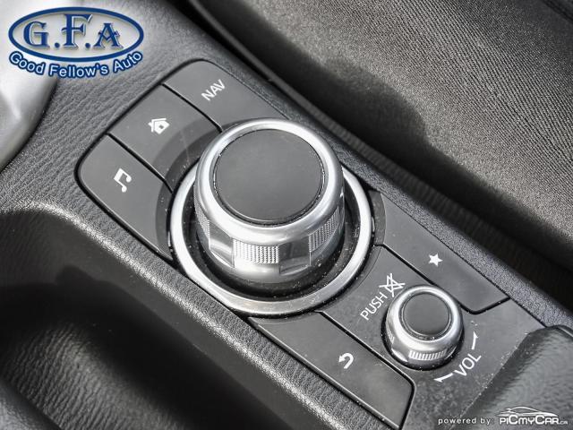 2018 Mazda CX-3 GX MODEL, SKYACTIV, REARVIEW CAMERA, HEATED SEATS Photo14