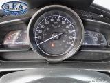 2018 Mazda CX-3 GX MODEL, SKYACTIV, REARVIEW CAMERA, HEATED SEATS Photo37