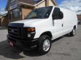 2013 Ford Econoline E150 5Passenger Cargo Van Loaded ONLY 83,000Km