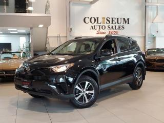 Used 2018 Toyota RAV4 LE-AWD-LDW-BACK UP CAMERA-HEATED SEATS-BLUETOOTH for sale in Toronto, ON
