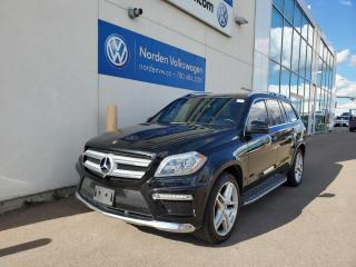 Used 2015 Mercedes-Benz GL-Class GL 550 | RARE SPEC for sale in Edmonton, AB