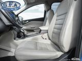 2018 Ford Escape SEL MODEL, 4WD, LEATHER SEATS, REARVIEW CAMERA Photo26