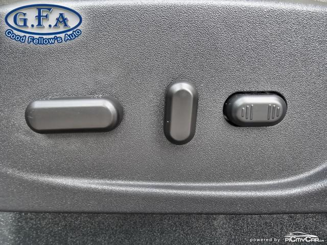 2018 Ford Escape SEL MODEL, 4WD, LEATHER SEATS, REARVIEW CAMERA Photo8