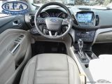 2018 Ford Escape SEL MODEL, 4WD, LEATHER SEATS, REARVIEW CAMERA Photo31