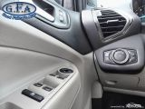 2018 Ford Escape SEL MODEL, 4WD, LEATHER SEATS, REARVIEW CAMERA Photo35