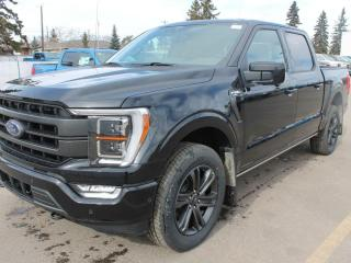 New 2021 Ford F-150 LARIAT | 502a | 20s | 360 Camera | Sport | FX4 | Moonroof | Power Boards for sale in Edmonton, AB
