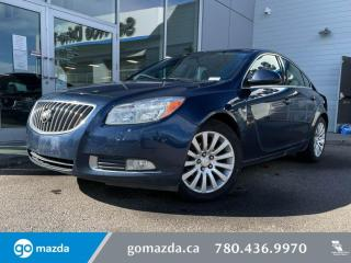Used 2011 Buick Regal for sale in Edmonton, AB