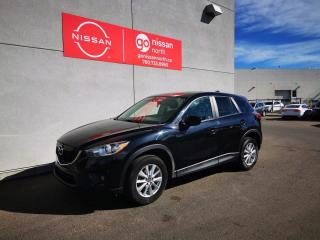 Used 2014 Mazda CX-5 GS / AWD / Back Up Camera / Sunroof / Used Mazda Dealership for sale in Edmonton, AB