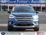 2018 Ford Escape SEL MODEL, 4WD, LEATHER SEATS, REARVIEW CAMERA Photo21