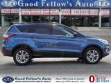 2018 Ford Escape SEL MODEL, 4WD, LEATHER SEATS, REARVIEW CAMERA Photo22