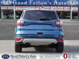 2018 Ford Escape SEL MODEL, 4WD, LEATHER SEATS, REARVIEW CAMERA Photo23