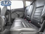 2018 Ford Escape SEL MODEL, 4WD, LEATHER SEATS, REARVIEW CAMERA Photo28