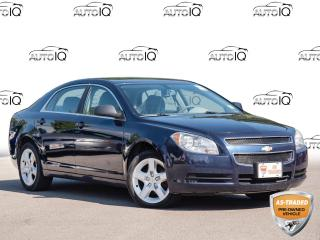 Used 2011 Chevrolet Malibu LS AS Traded Special - YOU SAFETY! YOU SAVE! for sale in Welland, ON