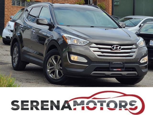 2014 Hyundai Santa Fe Sport SPORT   HTD SEATS   BLUETOOTH   NO ACCIDENTS