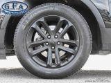 2016 Ford Explorer 7 PASSENGER, BACKUP CAMERA, SATELLITE RADIO SIRIUS Photo25