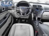 2016 Ford Explorer 7 PASSENGER, BACKUP CAMERA, SATELLITE RADIO SIRIUS Photo32