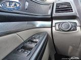 2016 Ford Explorer 7 PASSENGER, BACKUP CAMERA, SATELLITE RADIO SIRIUS Photo36